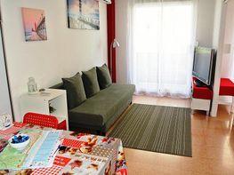 Apartamento en alquiler en calle Riera Capaspre, Calella