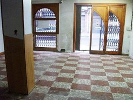 Local en alquiler en calle Del Mediterrani, Pineda de Mar - 300134624