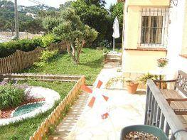 Chalet en venta en Argentona - 278936907
