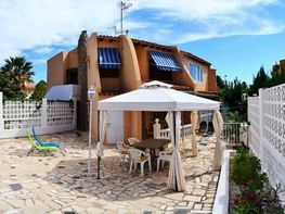Foto - Casa adosada en venta en urbanización Marisol Park, Calpe/Calp - 326014994
