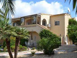 Villa en vendita en parque Carrio y, Calpe/Calp - 184739787