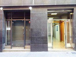 Premises for rent in calle San Eusebi, Sant Gervasi – La Bonanova in Barcelona - 363134985