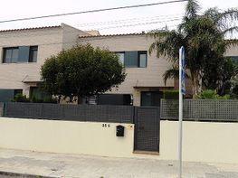 Casa adosada en venta en calle Paris, Miami platja - Miami playa