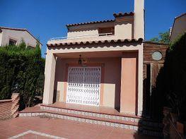Casa adosada en venta en calle Bertran de Castellet, Miami platja - Miami playa