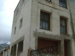 Casa adossada en venda carrer Principal, Vandellòs - 87742255