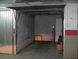 Garaje en venta en calle Monterejas, Ronda - 126246901
