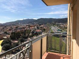 Piso en alquiler en paseo Valldaura, La Guineueta en Barcelona