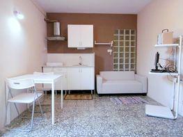 Estudio en alquiler en calle Xile, La Maternitat i Sant Ramon en Barcelona