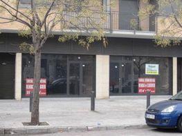 Fachada - Local comercial en alquiler en calle Barcelona, Igualada - 31147476