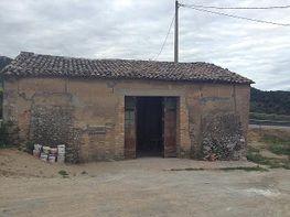 Fachada - Almacén en alquiler en carretera Aii, Castellolí - 334058095