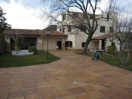 Fachada - Masía en venta en barrio Cal Enric, Òdena - 118974343