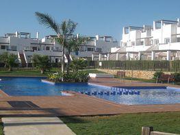Bungalow en alquiler en Alhama de Murcia - 154921637