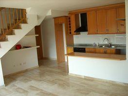 Maisonettewohnung unterm dach in verkauf in calle De la Pastora, Can Oriol in Rubí - 156842678