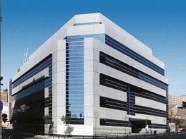 Oficina en lloguer Ciudad Jardín a Madrid - 386325480