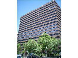 Oficina en alquiler en paseo De la Castellana, Castillejos en Madrid - 407772833