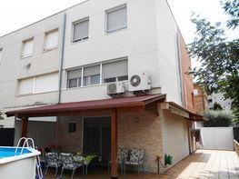 Casa adosada en venta en calle Maria Mercè i Marçal, Salt
