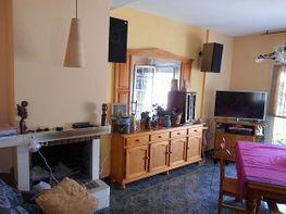 Casa adossada en venda carrer De la Bobila, Quart - 212661792