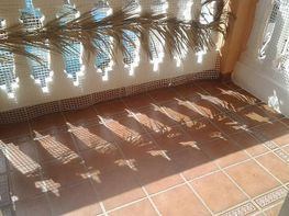 Terrace house for sale in San luis de sabinillas - 408992802