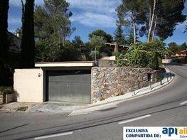 Xalet en venda carrer Santa Rosa, Castellar del Vallès - 395117151