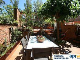 Casa adossada en venda carrer De Sant Miquel, Sabadell - 395117301