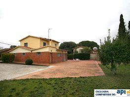 Xalet en venda carrer Can Font, Castellar del Vallès - 403555594