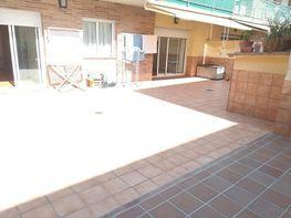 Piso en alquiler en calle Eixample, Eixample en Castellar del Vallès