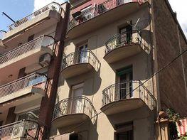 Piso en alquiler en calle Ruiz de Padrón, El Camp de l 039;Arpa del Clot en Barc