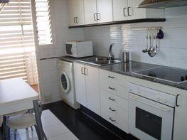 Cocina - Piso en venta en calle Brasil, La Solana en Sant Andreu de la Barca - 24340967