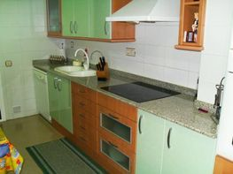 Cocina - Piso en venta en calle Frances Macia, Sant Andreu de la Barca - 27759380