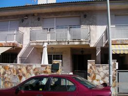 Fachada - Casa adosada en venta en calle Burgos, Sant Vicenç dels Horts - 30708904