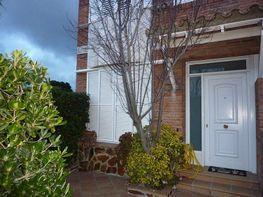 Casa adosada en venta en Premià de Dalt - 402350790