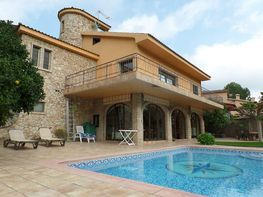 Casa en venta en Alella - 277289894