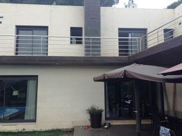 Casa en venta en Vallromanes - 215499361