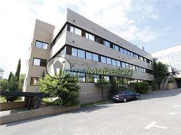 Oficina en alquiler en Dehesa de Navalcarbon-Montecillo en Rozas de Madrid (Las) - 399667631