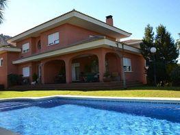 Xalet en venda Vistahermosa a Alicante/Alacant - 386331254