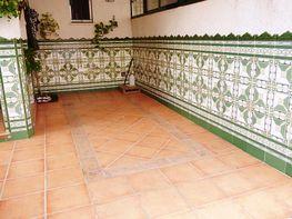 Casa adosada en venta en calle , Bormujos - 323484645