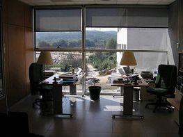 Oficina en alquiler en Sant Cugat del Vallès - 407506137