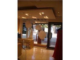Local comercial en alquiler en calle Raval de Montserrat, Barri del Centre en Terrassa - 304207738