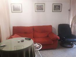 Piso en alquiler en San Pablo-Santa Justa en Sevilla
