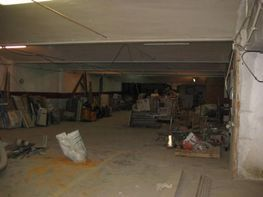 Local comercial en alquiler en calle De Sant Roc, Barri del Centre en Terrassa - 402658089
