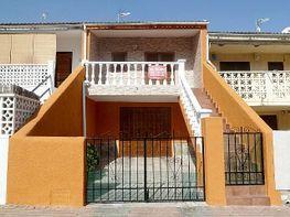 Reihenhaus in verkauf in calle De Torrevieja, Los Balcones - Los Altos del Edén in Torrevieja - 317176951