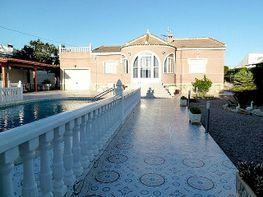 Villa in verkauf in calle Cañazal, La Siesta - El Salado - Torreta in Torrevieja - 220805389
