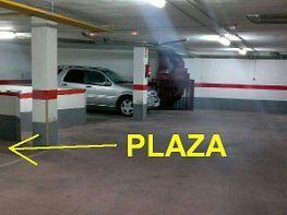 Garage in verkauf in calle Capuchinos, Capuchinos in Salamanca - 303480836
