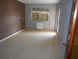 Salón - Piso en venta en calle Colegi, La Bordeta en Lleida - 290271429