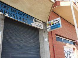 Geschäftslokal in verkauf in calle Osca, La Bordeta in Lleida - 85545049
