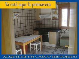 Pis en lloguer calle Carmen Calzado, Casco Histórico a Alcalá de Henares - 255626422