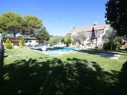 Xalet en venda calle Villar del Olmo, Villar del Olmo - 211611397