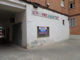 Premises for rent in calle Dulcinea, Estación in Alcalá de Henares - 214841584