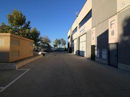 Nau industrial en venda calle Juan Huarte de San Juan, Espartales a Alcalá de Henares - 224237751