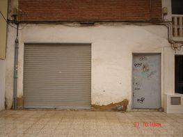 Local en alquiler en calle Segismundo Moret, Mangas Verdes-Las Flores-Parque del Sur en Málaga - 218249774